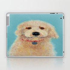 Labradoodle Ginger Laptop & iPad Skin