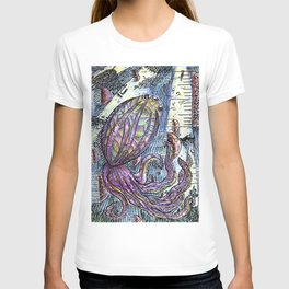 Squid and Jellys T-shirt