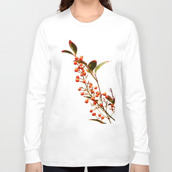 A Fruitful Life Long Sleeve T-shirt