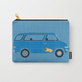 Wayne's Van Carry-All Pouch