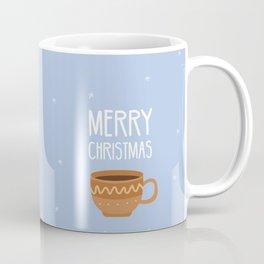 Una taza caliente de chocolate? Coffee Mug