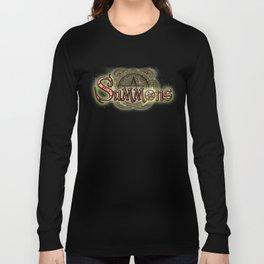 Summons logo Long Sleeve T-shirt