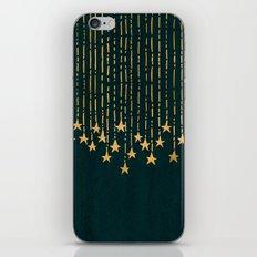 Sky Full Of Stars iPhone & iPod Skin
