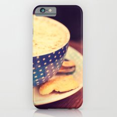 A Cup of Coffee Slim Case iPhone 6s