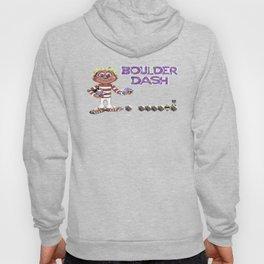 Boulder Dash Hoody