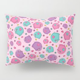 ELEPHANTS PATTERN Pillow Sham