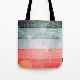 Lu Ban Tote Bag