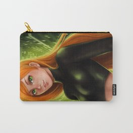 Kim Possible Carry-All Pouch