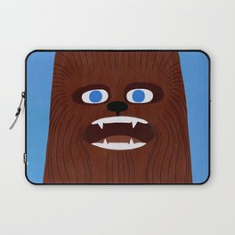 Chewbacca Laptop Sleeve