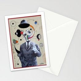 Mr SYNERGY Stationery Cards