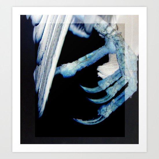 PS # 2 Art Print
