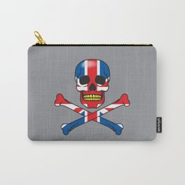 Skull UK Carry-All Pouch