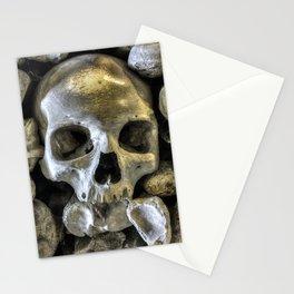 Bone Head Stationery Cards