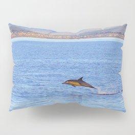Porpoise in Pursuit Pillow Sham