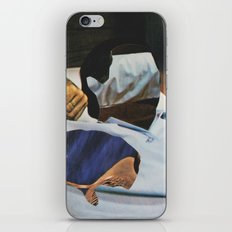 what am i to make of these contradictions iPhone & iPod Skin