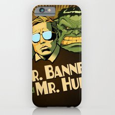 A Banner Year Slim Case iPhone 6s