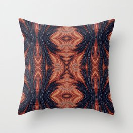 Arbutus Throw Pillow