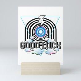 Good Luck Gateway Mini Art Print