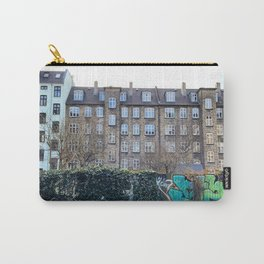 Homes, Vesterbro, Copenhagen Carry-All Pouch