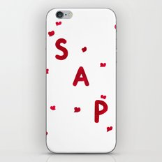 Sap iPhone & iPod Skin