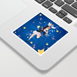 Release! Sticker