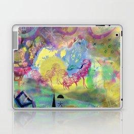 Sirius Star Laptop & iPad Skin