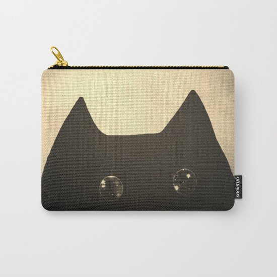 cat-43 Carry-All Pouch