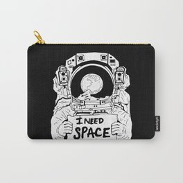 Major Spaceman Carry-All Pouch