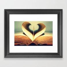a passion worth having... Framed Art Print