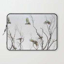 Birds of Australia Laptop Sleeve