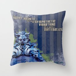 45 Years... Throw Pillow