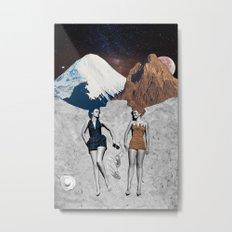 Summer Dreams Metal Print