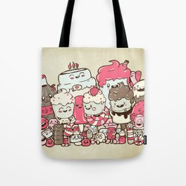 Sugar Overload Tote Bag