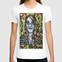 Michelle Spadaro T-shirt
