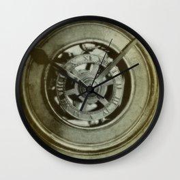 ticktock Wall Clock