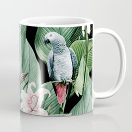 Tropical flight Coffee Mug