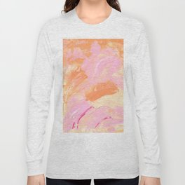 Abstract 900 Long Sleeve T-shirt