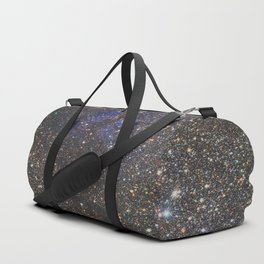 Distant galaxy Duffle Bag