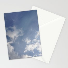 Cloudwatching Stationery Cards