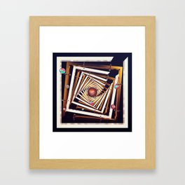 Do the Kuiper Twist !! (12/12/16) Framed Art Print