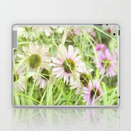 Rose Fleur Laptop & iPad Skin