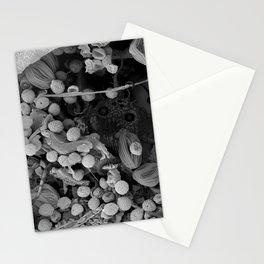 Nocopseudobacillum Stationery Cards