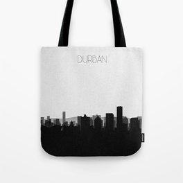 City Skylines: Durban Tote Bag