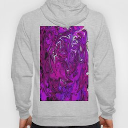 The Many Mysteries of Purple Hoody