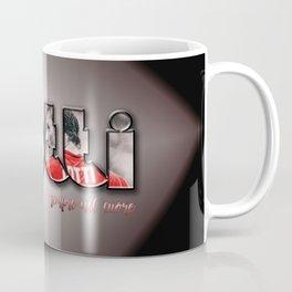 totti sempre nel cuore Coffee Mug