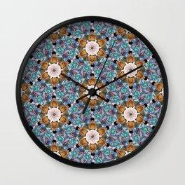 1. Wall Clock
