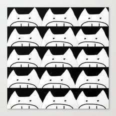 pig-3 Canvas Print