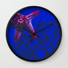 patrick star Wall Clock
