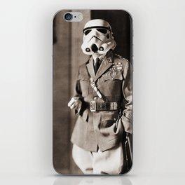 Douglas MacArthur, 1930 iPhone Skin