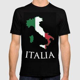 Italy-Italia T-shirt